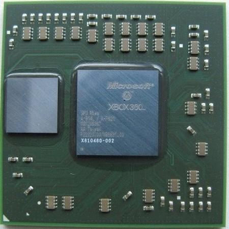 xbox360 gpu  65nm X810480 (refurbished y sin desoldar de la placa) REPARACION XBOX 360  11.99 euro - satkit