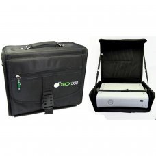 Xbox360 Console Organiser & Travel Case