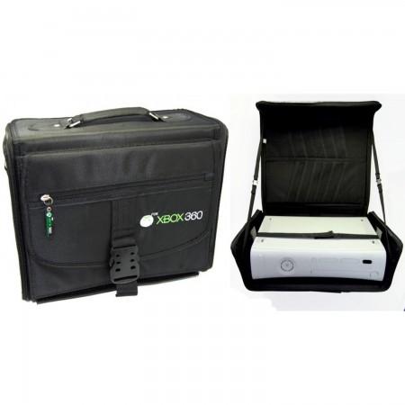 Maleta de transporte para Xbox 360/Xbox ACCESORIOS XBOX 360  10.99 euro - satkit