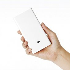 Xiaomi Power Bank 20000mAh Dual USB Port External Battery Charger Pack Portable Charger for iPhone