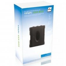 YPbPr  Box Video por Componentes a VGA