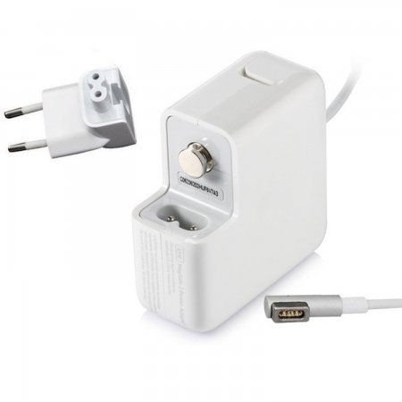 Apple 45W MagSafe Power Adapter for MacBook Air (COMPATIBLE) APPLE  15.00 euro - satkit