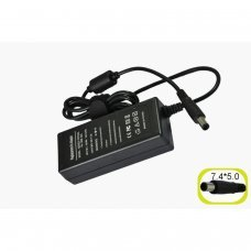 LAPTOP CHARGER COMPATIBLE HP 65w 18.5V 3.5A PA-1650-02C