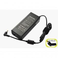 Adaptador de corriente Compatible Toshiba  PA-1750-0X 80w