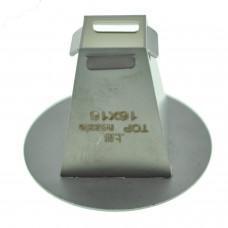 ZHUOMAO AIR NOZZLE BGA 16 x 16 mm(compatible MLINK y ZHENXUN)