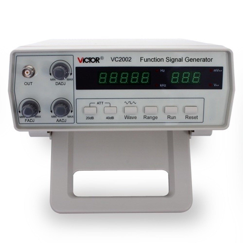 Generador Funciones Victor VC2002